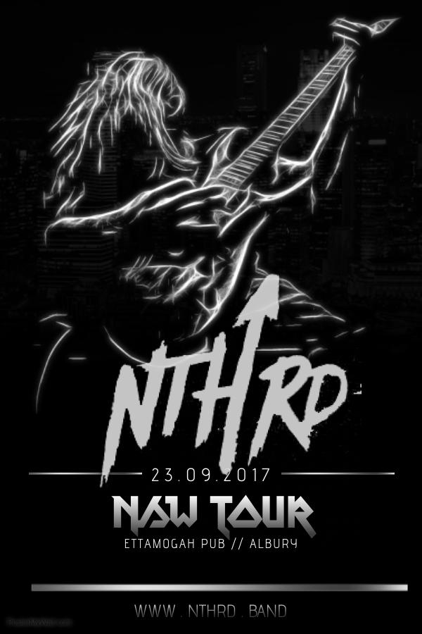 Nth Rd Band Ettamogah Pub NSW Tour